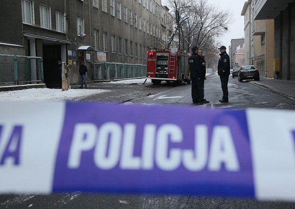 Zamordowany w Warszawie to Krzysztof Z., ekspert zajmujący się katastrofą smoleńską
