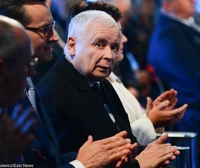 Wyniki wyborów 2019 do Senatu zmartwiły Jarosława Kaczyńskiego. Prezes PiS stracił większość w izbie wyższej.