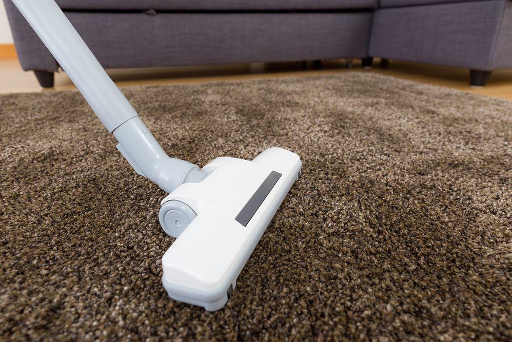 Odkurzacz vs dywan. Jak sobie radzić?