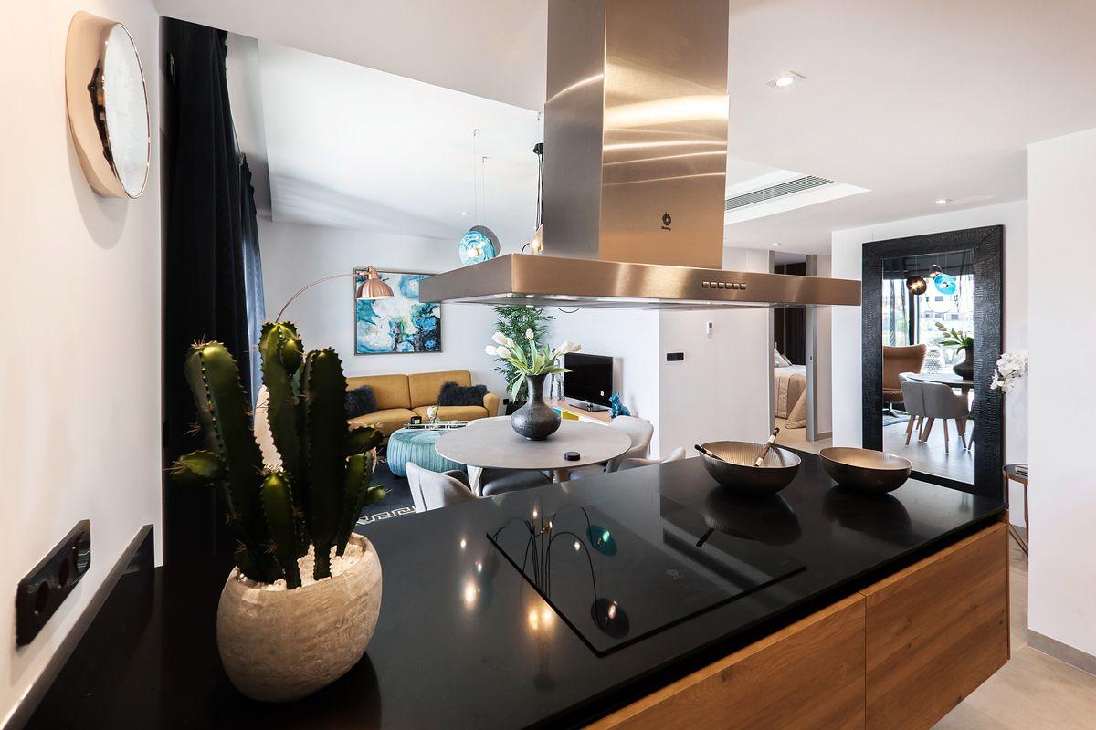Dizajnerskie sprzęty do kuchni - metamorfoza za grosze