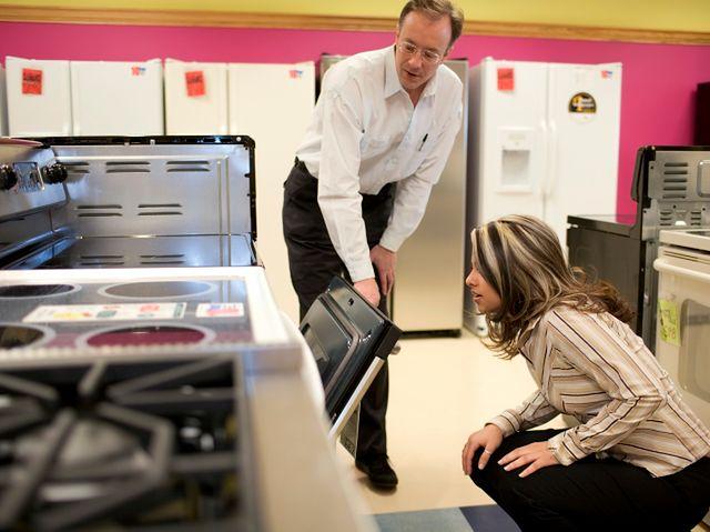Podpowiadamy, jaką kuchenkę elektryczną wybrać