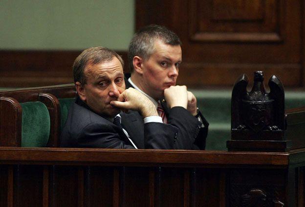 Grzegorz Schetyna: trzeba było wybrać trzech sędziów TK i nie dawać PiS pretekstu