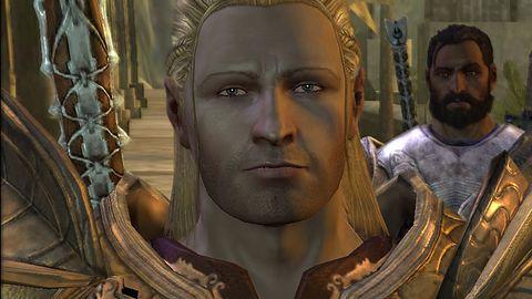 W Dragon Age powrócimy do Ostagaru