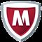 McAfee Mobile Antivirus & Security icon
