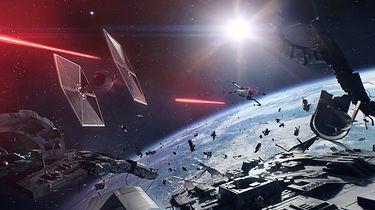 EA zrobi więcej gier Star Wars, ale nie ma się z czego cieszyć - Star Wars Battlefront II
