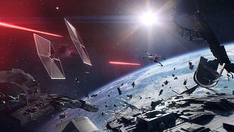 EA zrobi więcej gier Star Wars, ale nie ma się z czego cieszyć