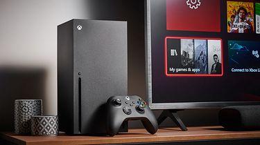 Xboxa Series S i X obsłużysz pilotem. Tym zwyczajnym, od telewizora