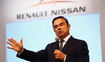 Renault i Nissan - 15 lat razem