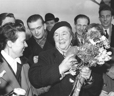 Zofia Kossak-Szczucka: antysemitka, która w czasie okupacji ratowała Żydów