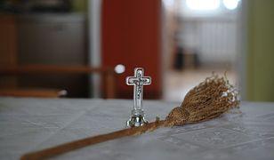 Duszpasterstwo Akademickie św. Józefa zachęca studentów do przyjęcia księdza