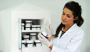 Kosmetyki z lodówki - zero chemii, sama natura