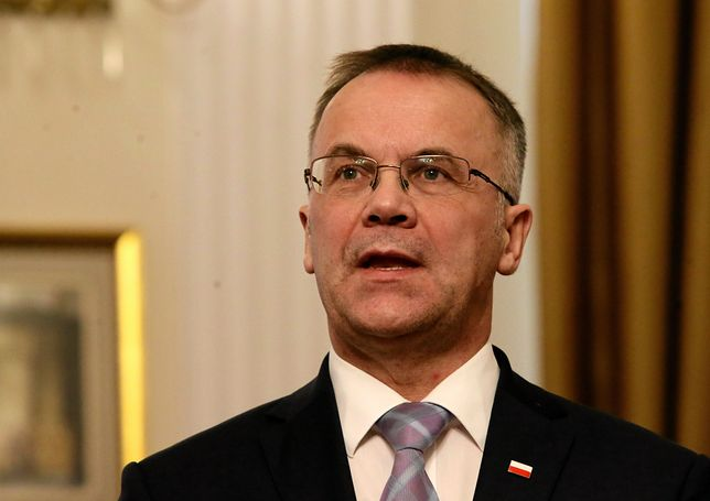 """Wiceminister Sellin: """"Pomniki smoleńskie będą"""". """"Ten opór będzie przełamany"""""""