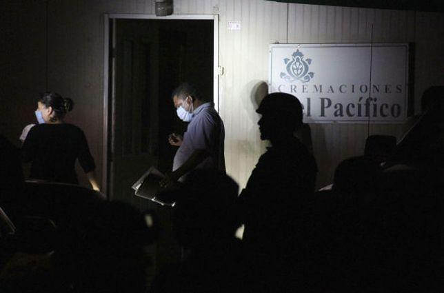 W Meksyku odkryto opuszczone krematorium ze zwłokami 61 osób