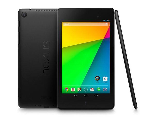 Nexus 7 teraz jeszcze tańszy