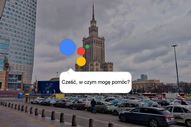 Asystent Google rozczarowuje