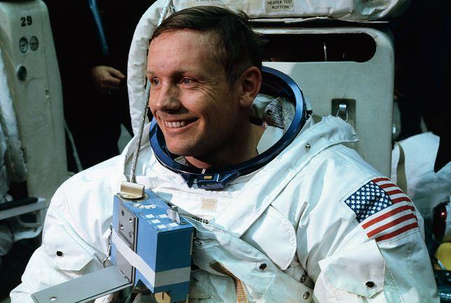 National Geographic przygotowało film o Neilu Armstrongu