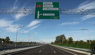 Rusza budowa trasy S2 na odcinku Puławska-Lubelska. To ostatni odcinek POW