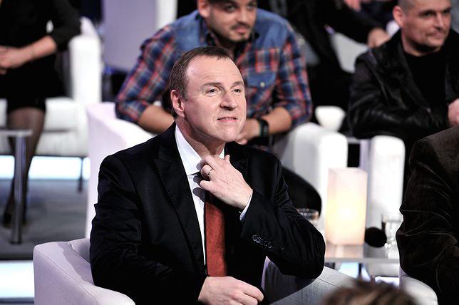 Mobbing w TVP Info? Po skargach do Jacka Kurskiego dziennikarz stracił pracę