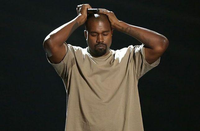 Kanye West w szpitalu psychiatrycznym