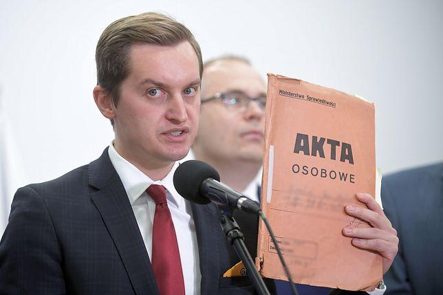 Komisja reprywatyzacyjna przyjęła sprawozdanie z prac