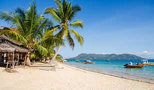 Madagaskar jest 4. największą wyspą na świecie. Mieszka na niej ok. 25 mln osób