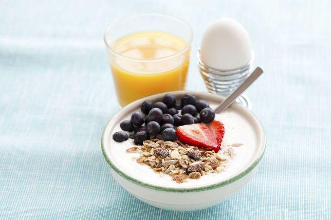 Nieklasyczne śniadania