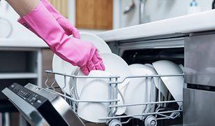 Włączając zmywarkę, warto zastosować się do kilku prostych zasad.
