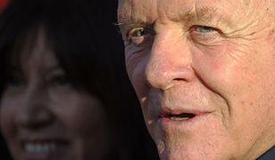 Anthony Hopkins: Dla Oscara niektórzy całują tyłki...