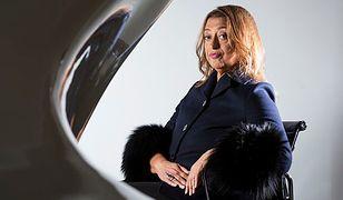 Co Zaha Hadid wniosła do świata mody?