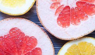 Cytrusy mogą sprzyjać zachorowaniu na czerniaka