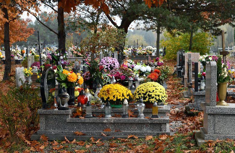 Koronawirus. Czy cmentarze od dzisiaj są otwarte?