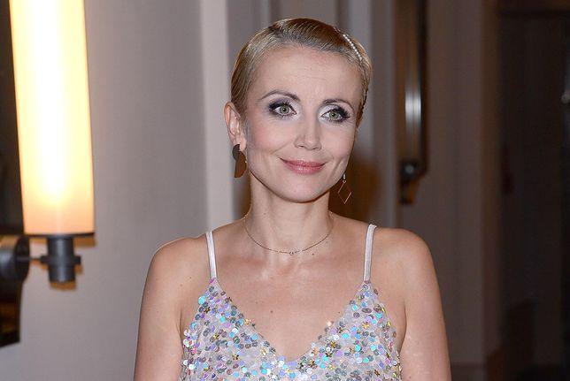 Kasia Zielińska pokazała zdjęcie swojego serialowego syna