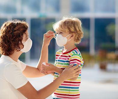 Koronawirus - jak chronić najmłodszych?