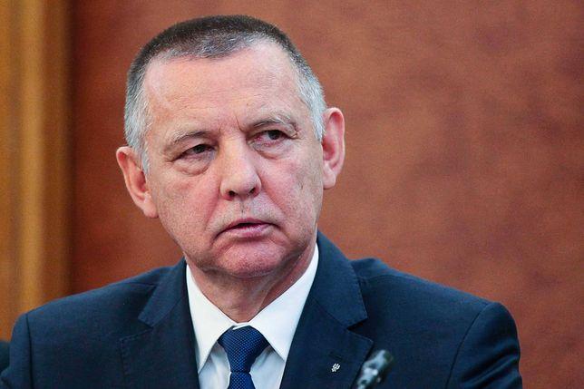 Marian Banaś: Będzie kontrola NIK u Szumowskiego