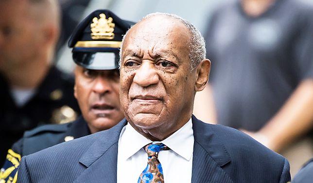 Bill Cosby nie chciał poddać się terapii dla przestępców seksulanych.