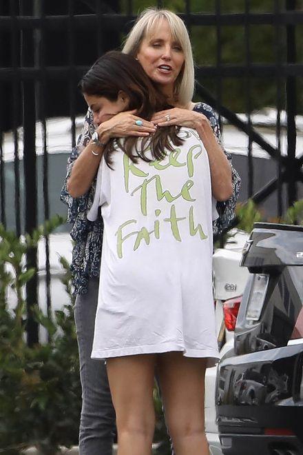 Selena Gomez w szpitalu psychiatrycznym