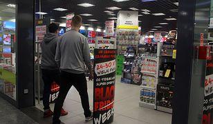 Tzw. shopping już wkrótce przestanie być ulubioną niedzielną rozrywką Polaków.