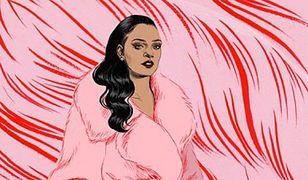 Rihanna zaprojektowała kolekcję świątecznych skarpetek