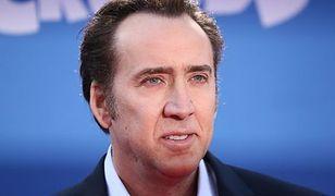 Prorodzinny Nicolas Cage