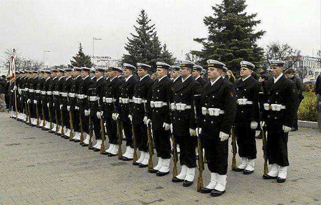 Korupcja w wojskowych szkołach wyższych. W sprawę zamieszanych jest 20 gdyńskich studentów