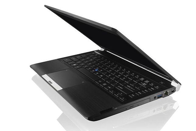 Portege R30 - lekkie i wydajne laptopy Toshiba