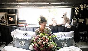 Małgorzata Rozenek-Majdan świętuje 1. rocznicę ślubu. Pokazała wcześniej niepublikowane zdjęcia