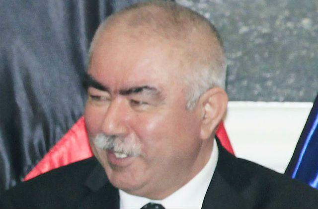 Wiceprezydent Afganistanu bije, zleca porwanie, tortury i wykorzystywanie seksualne?