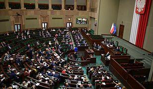 Sejm obraduje 16 czerwca w trybie niejawnym