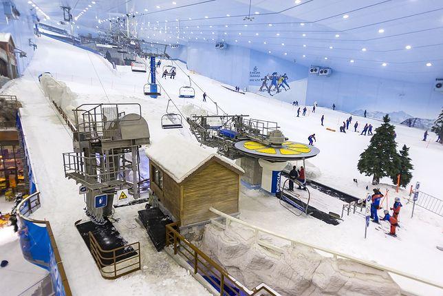 Całoroczny stok narciarski w Zakopanem? Coraz bardziej realny plan