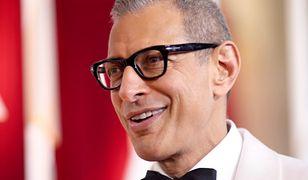 Jeff Goldblum: najbardziej stylowy facet w Hollywood