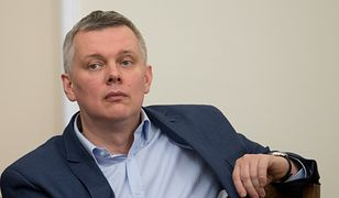 Tomasz Siemoniak uważa, że propozycje przedstawione na sobotniej konwencji Zjednoczonej Prawicy to populizm