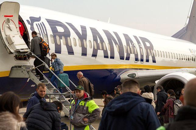 Nowa polityka bagażowa w Ryanairze. O czym trzeba wiedzieć?