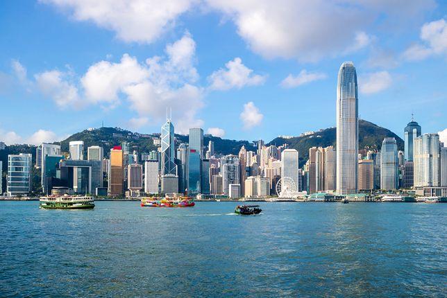 Chiny znów zaskakują świat. Połączyły 11 miast w jedno megacity