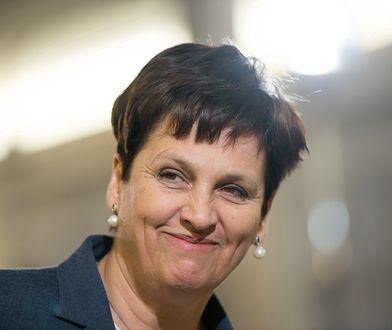 Halina Szymańska. Była szefowa Kancelarii Prezydenta z nową pracą